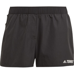 adidas TERREX Primeblue Trail shorts Damer, sort